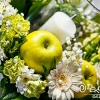 aranżacja kwiatowa