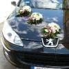 dekoracja pojazdu