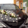 dekoracja pojazdów